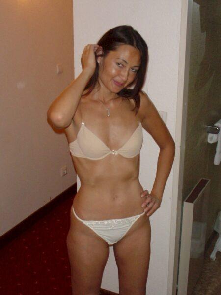 Adoptez une femme asiatique très jolie