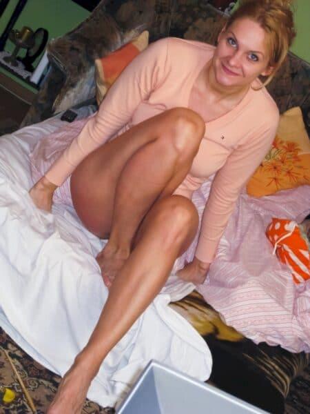 Femme adultère soumise pour homme sérieux