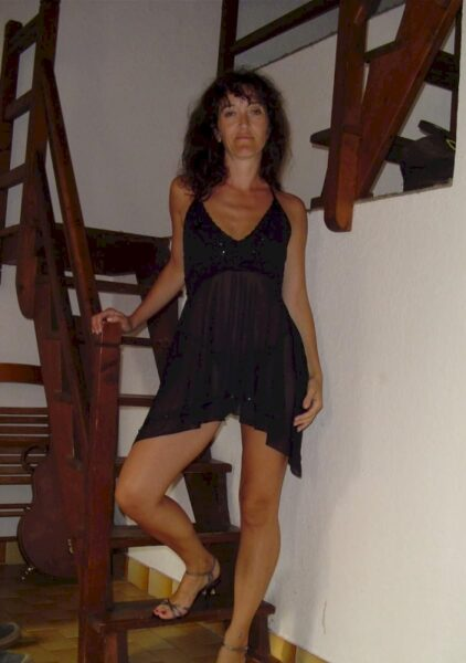 Pour un célibataire pour un plan cul cougar sur la Haute-Garonne